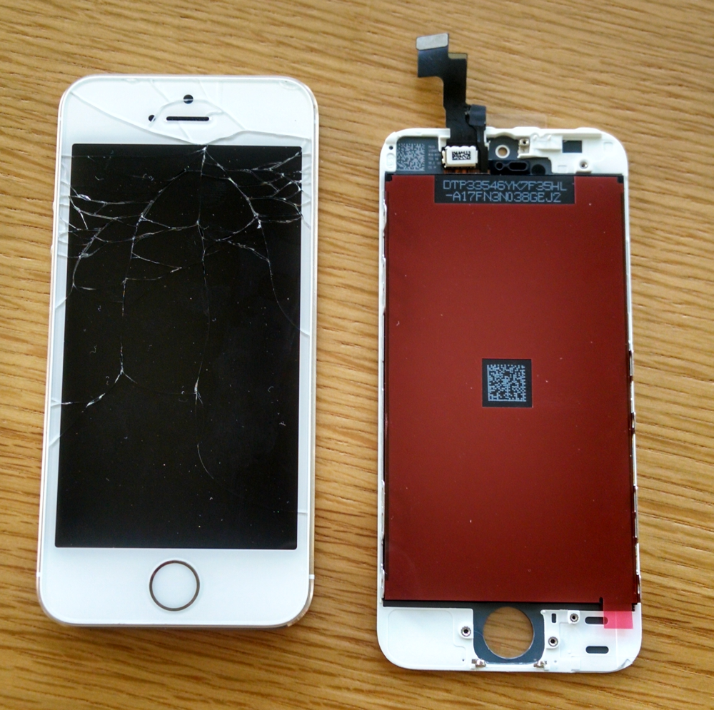How Much To Fix Iphone 4s Screen