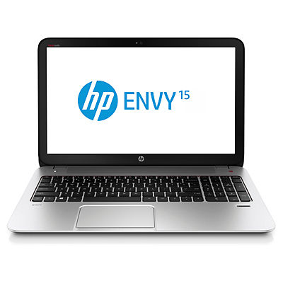 HP ENVY 15z A10-5750M; 750GB HD; 12GB Memory; Windows 8.1 Pro 64 - E1U67AV_1857359