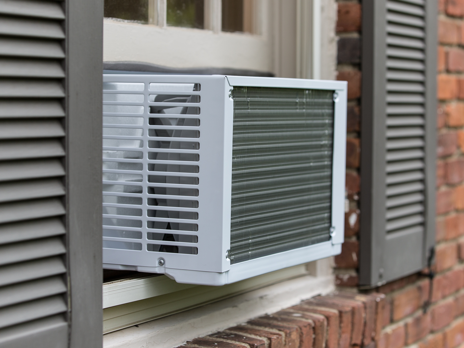 Quirky Ge Aros Smart Air Conditioner Review Cnet