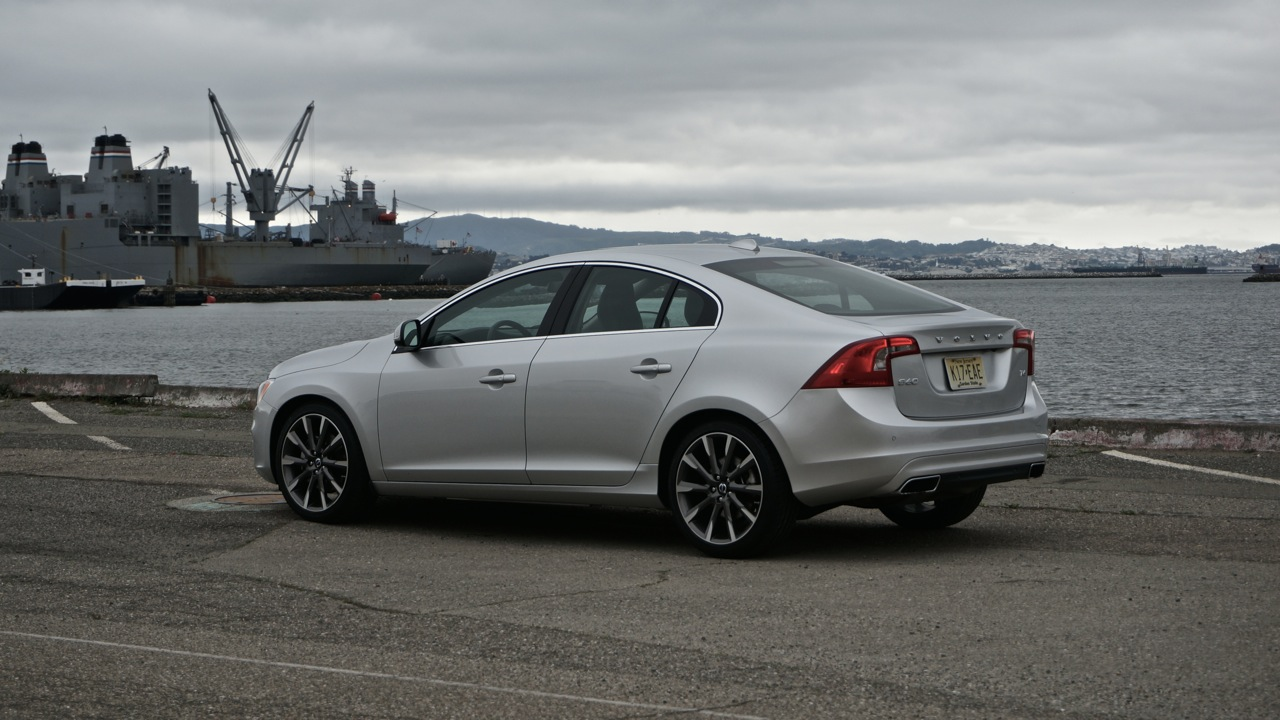 2015 volvo s60 t6 drive e pictures page 3 cnet. Black Bedroom Furniture Sets. Home Design Ideas