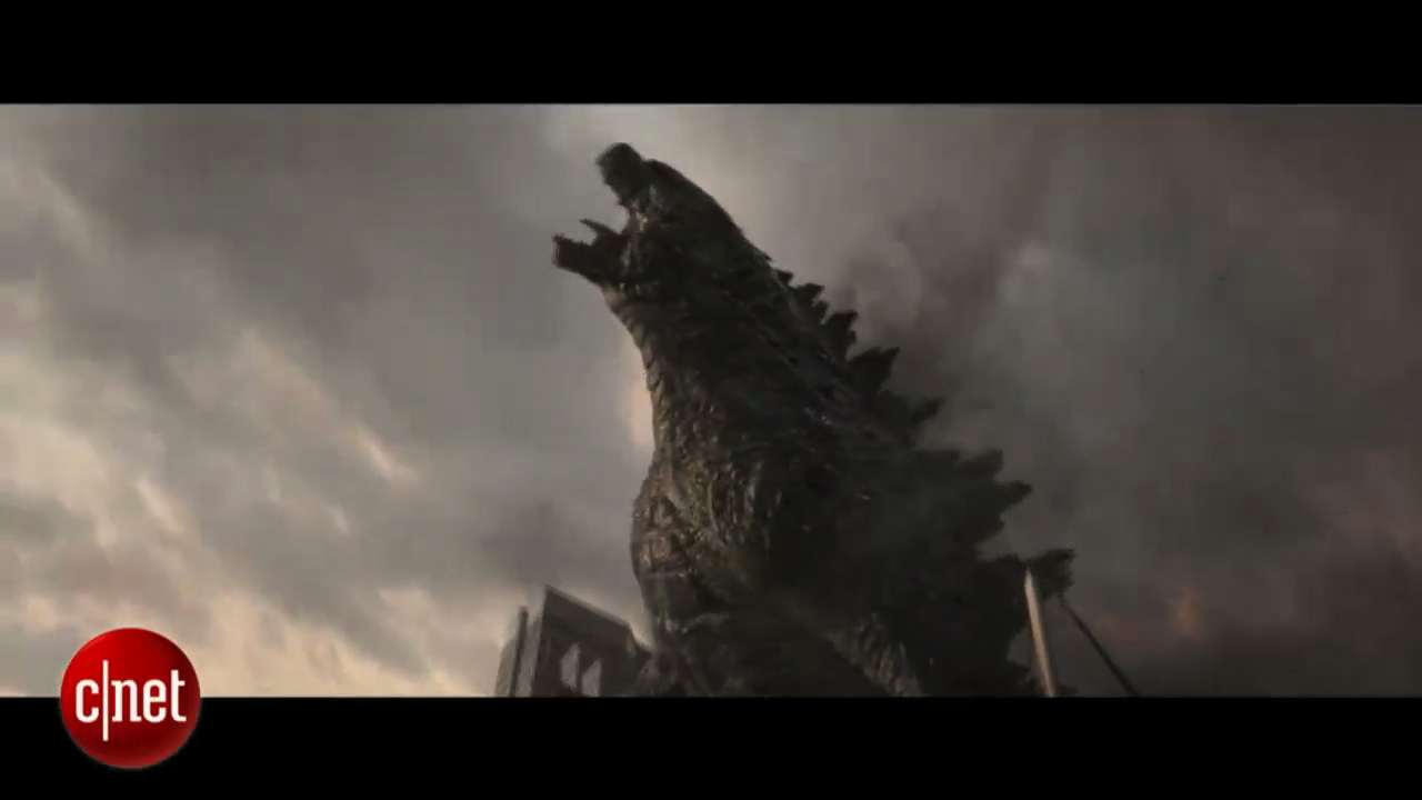 Video: Watch Godzilla, X-Men and more geeky CraveCast summer previews