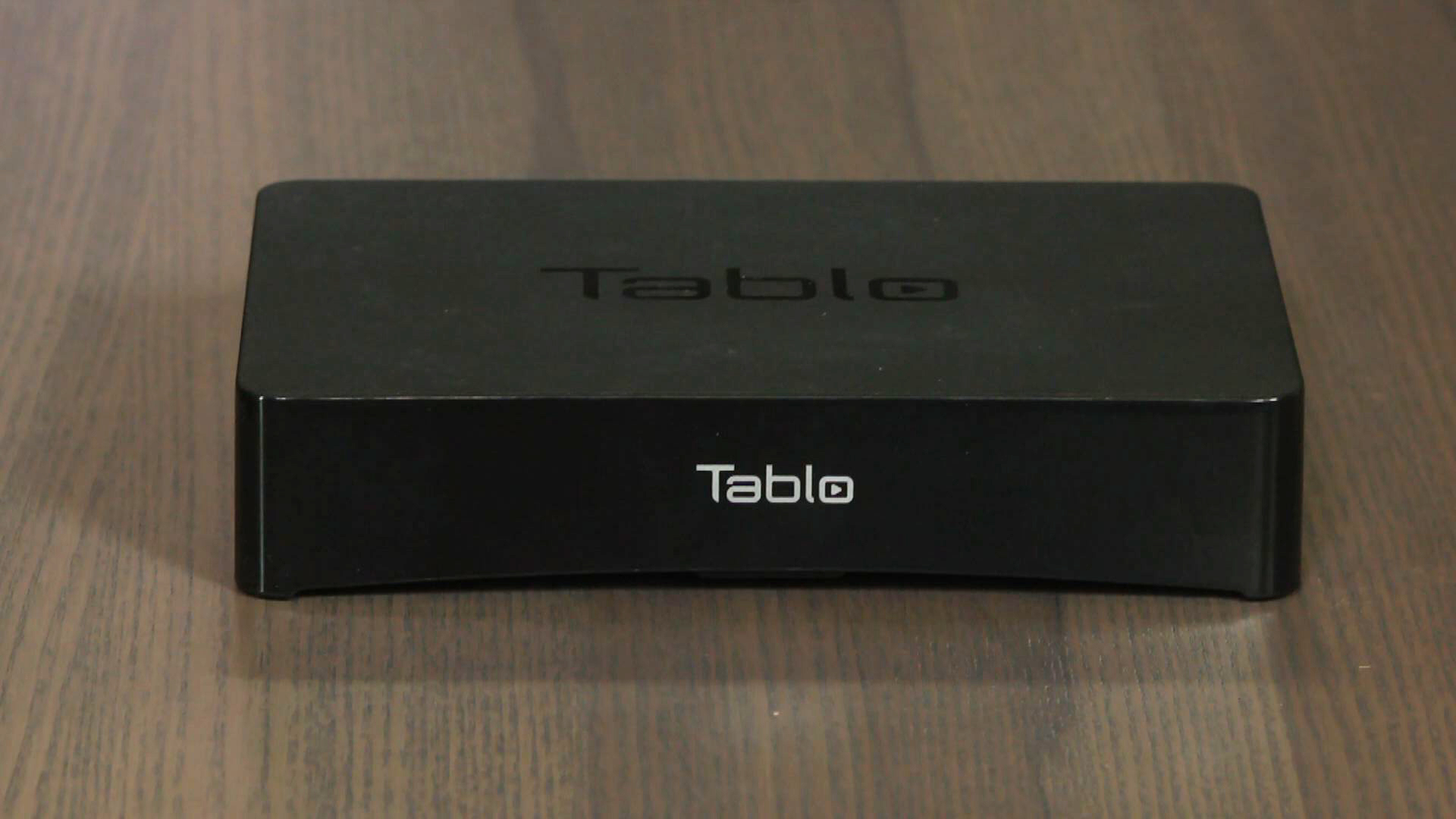 Video: Nuvyyo Tablo review: A geek-friendly DVR for over-the-air TV
