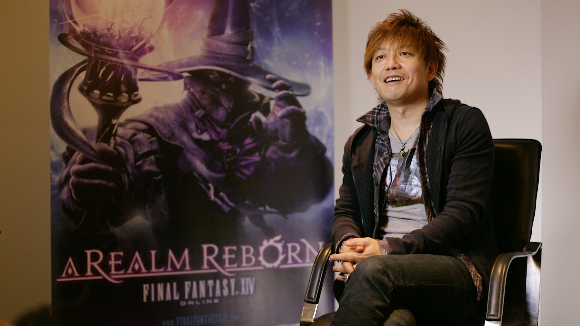 Video: The second coming of Final Fantasy XIV
