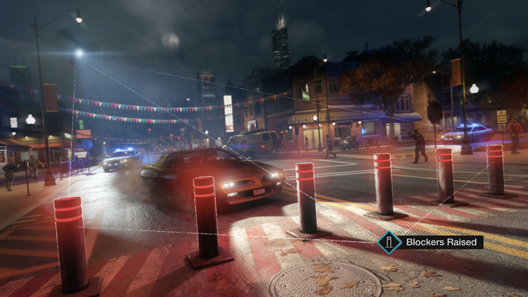 Video: Watch Dogs (launch trailer)