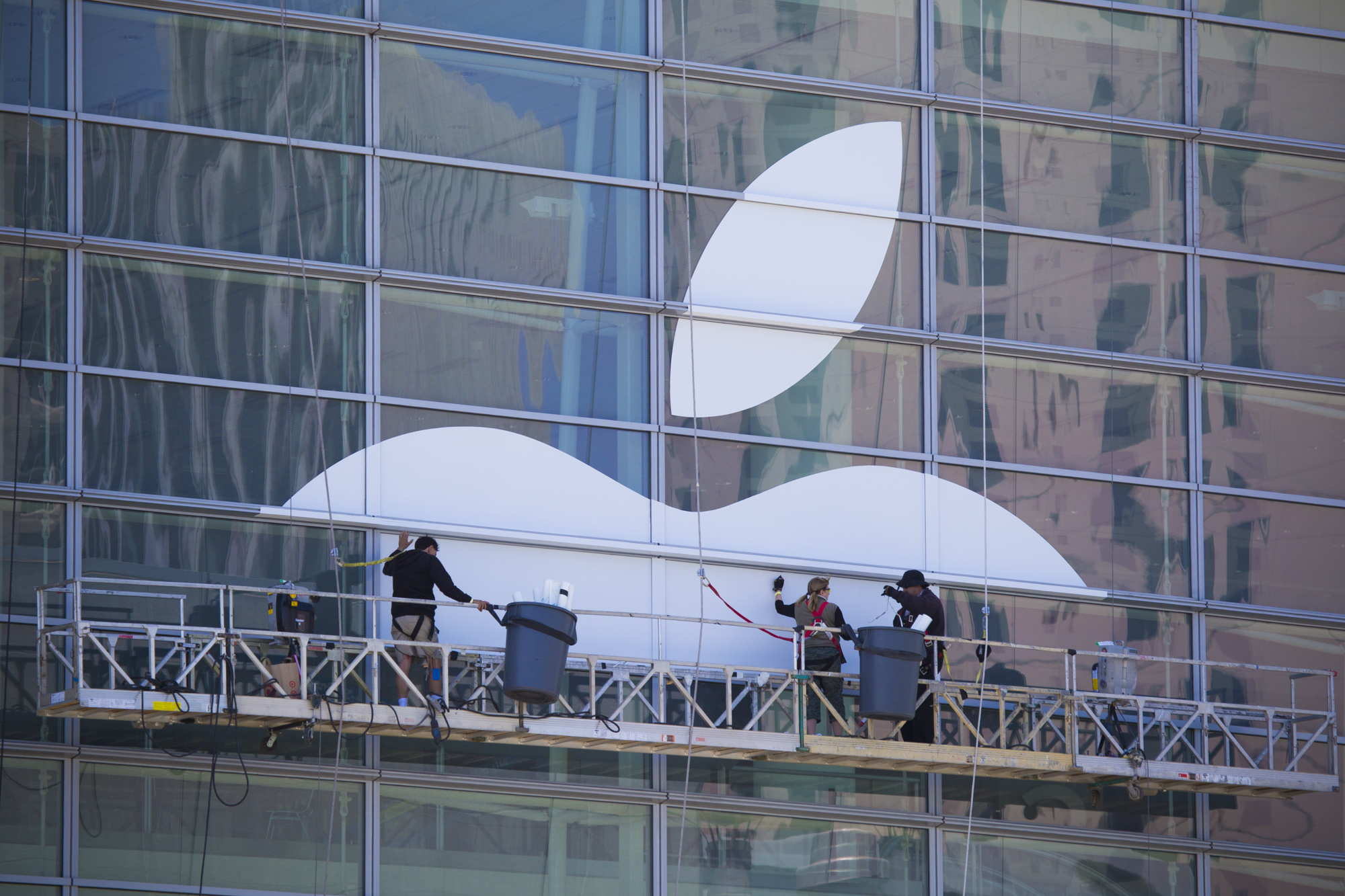 Apple's WWDC 2014 keynote: Join us Monday (live blog)