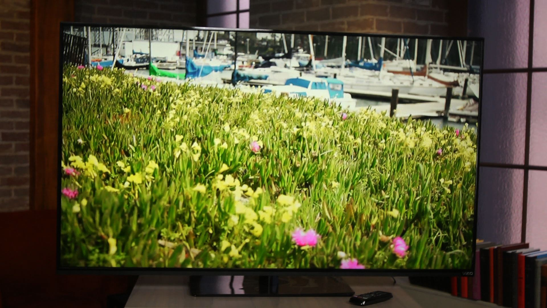 Video: Vizio's E series review: Unbeatable picture quality for the money
