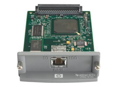 HP JetDirect 620n - print server