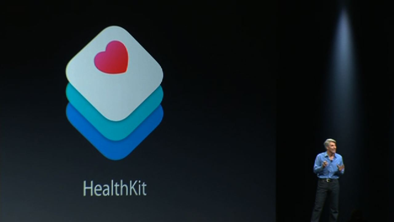 Video: Apple reveals Health