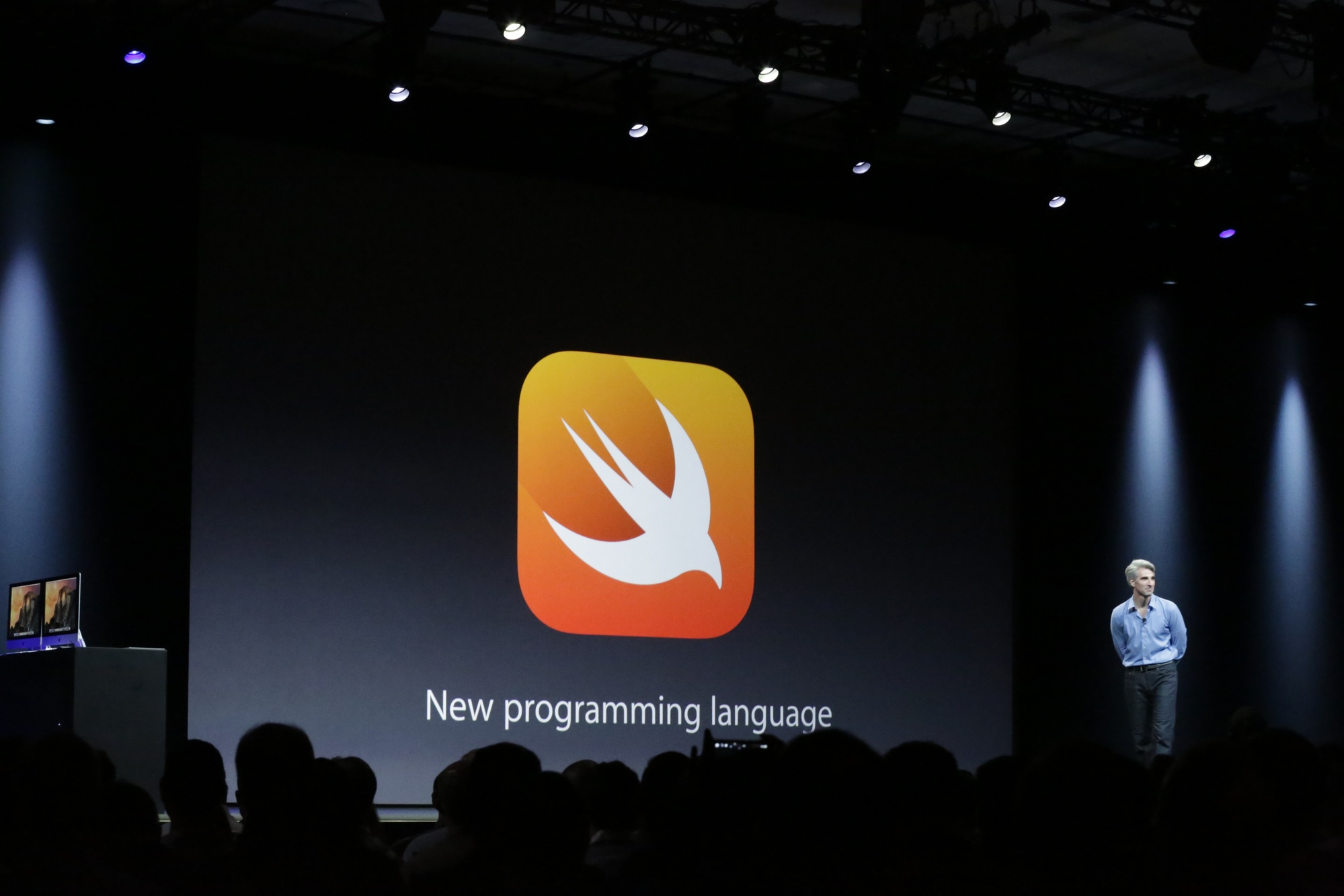 Apple's Swift