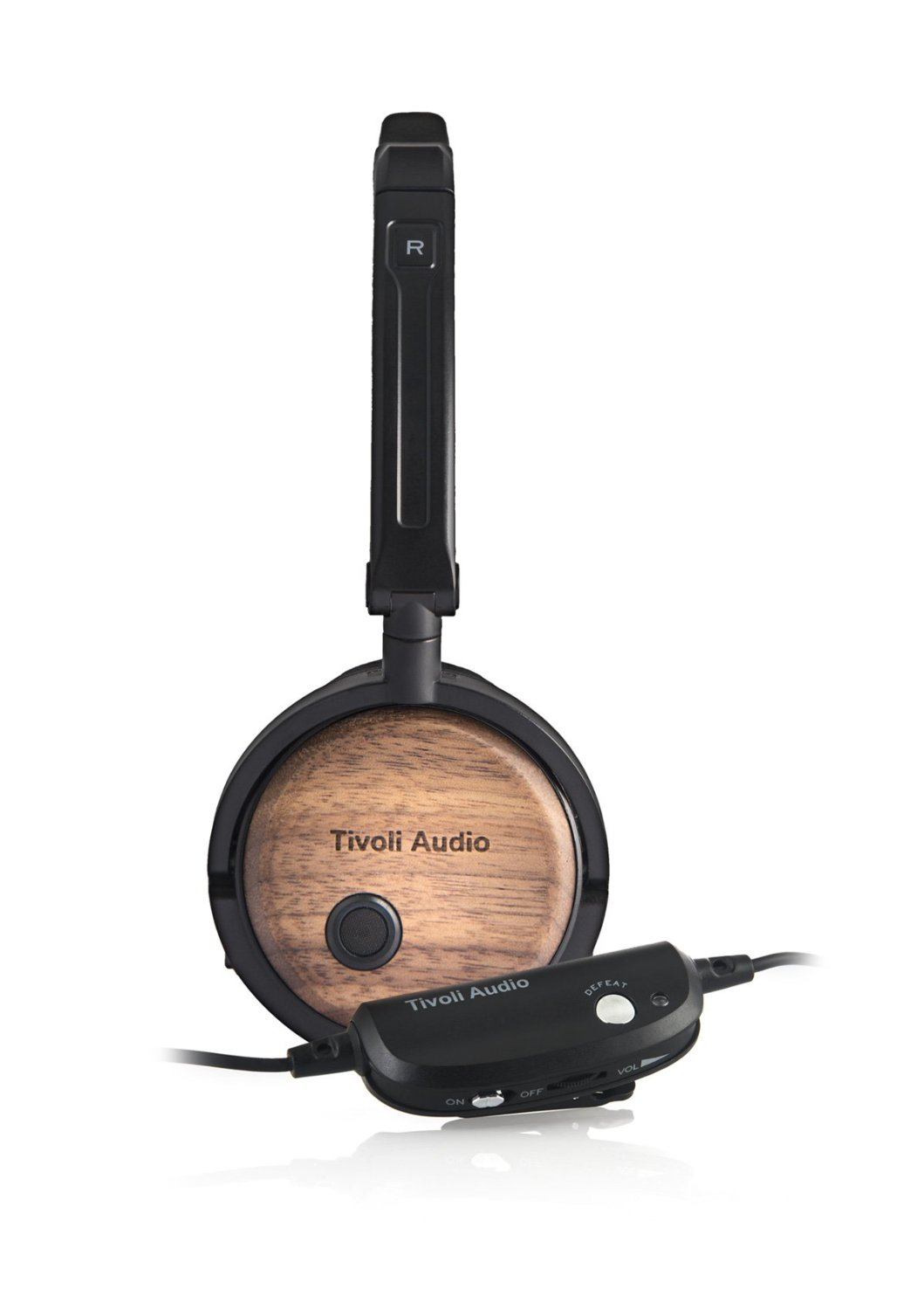 Tivoli Audio Radio Silenz (Walnut)