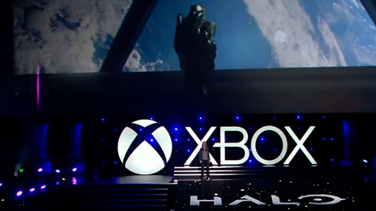 Video: Microsoft goes all-in with new Xbox games at E3
