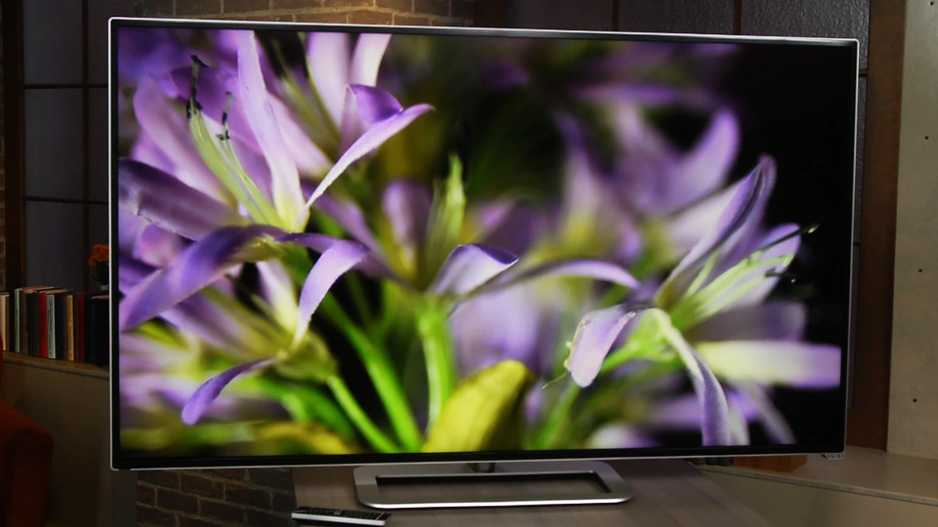 Video: Vizio M series: great picture for a great price, but that's not the whole story