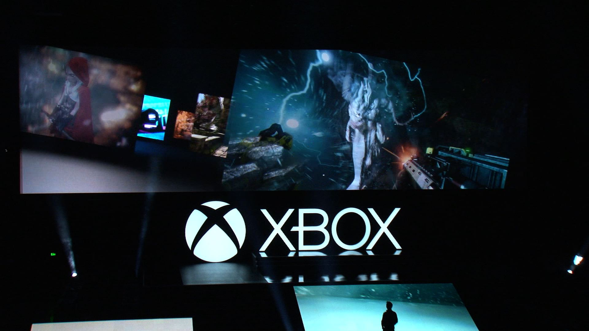 Video: Microsoft bets on early DLC and short list of exclusives at E3 2014
