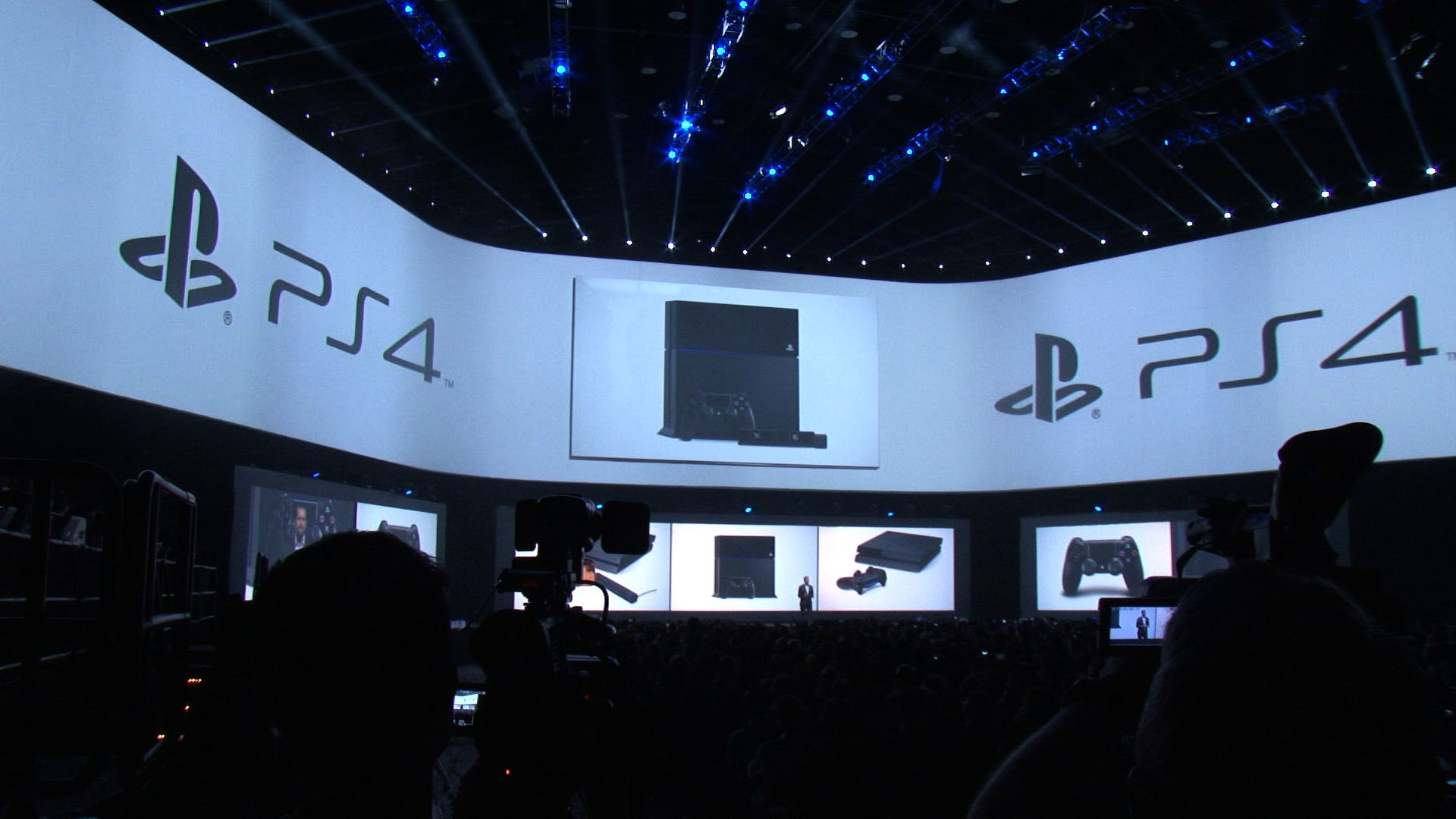 Video: Sony stays the course and announces new games, exclusive content and more