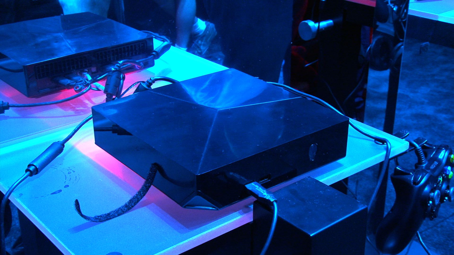 Video: Alienware Alpha (hands-on)