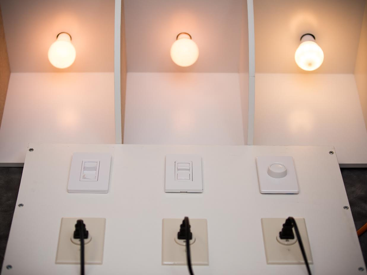 Which LED bulbs are best for built-in dimmers? - CNET