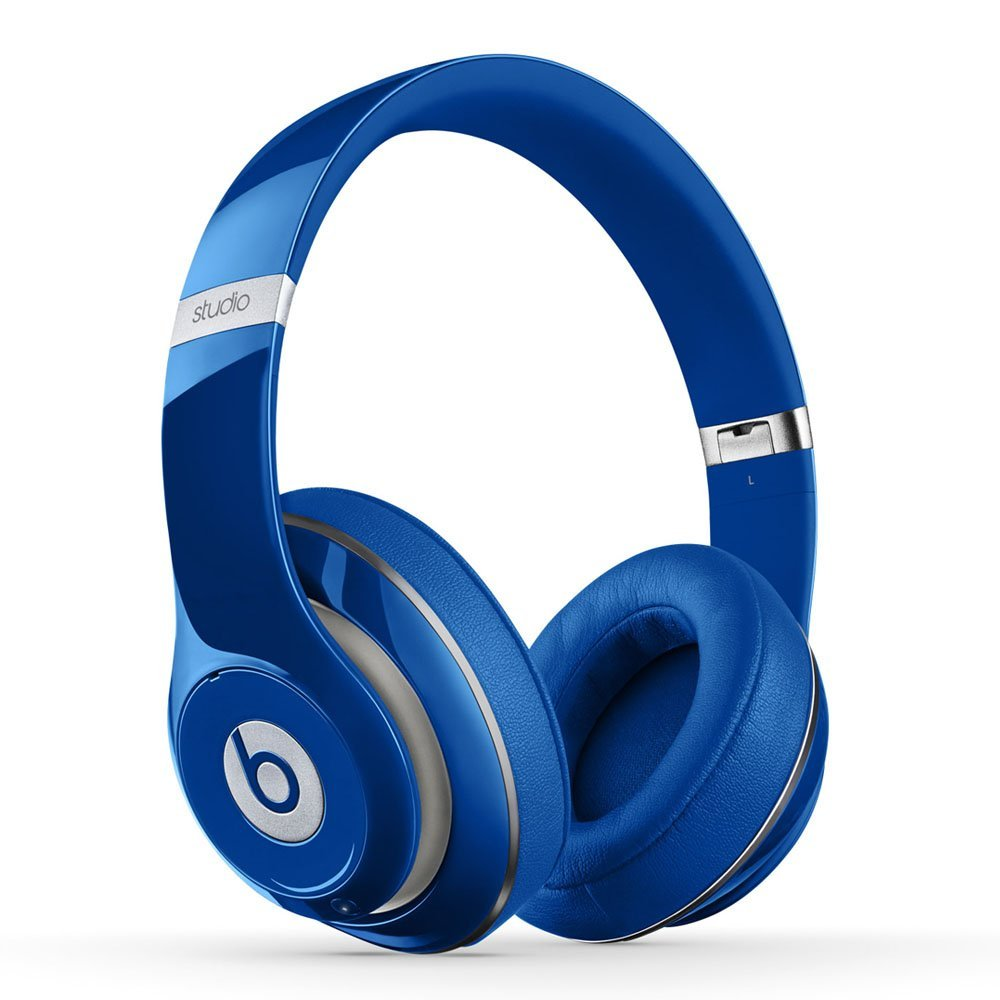 Beats Studio 2013 (Blue)