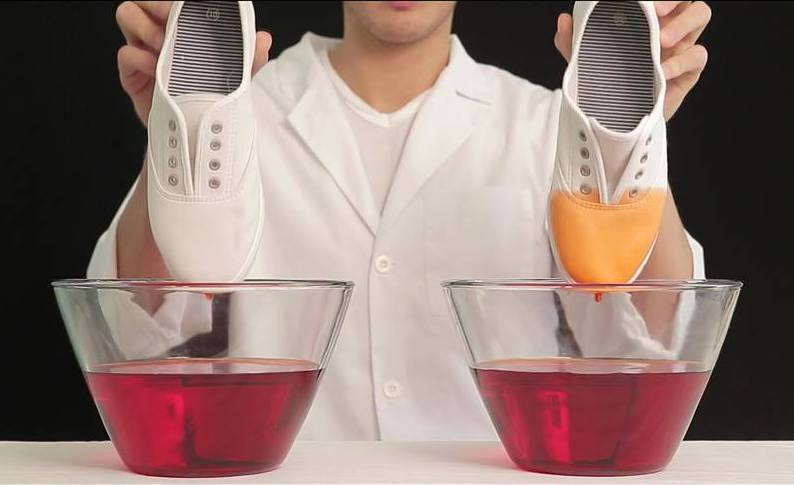 LiquidOff: Nontoxic, nonhazy hydrophobic fabric spray - CNET