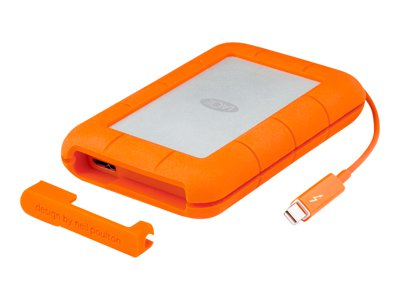LaCie Rugged Thunderbolt (1TB)