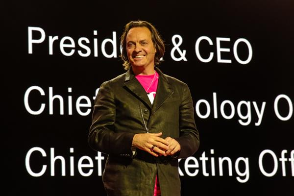 T-Mobile Q2 profit jumps as