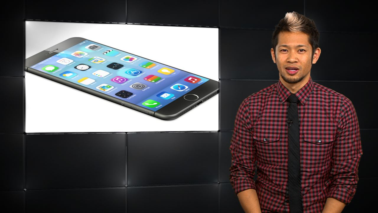 Video: Will the 5.5-inch iPhone 6 be Apple's premium phone?