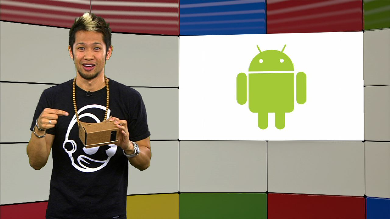 Video: Google will control Android TV, Android Auto and Android Wear