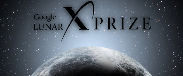 Google Lunar XPrize: Part-Time