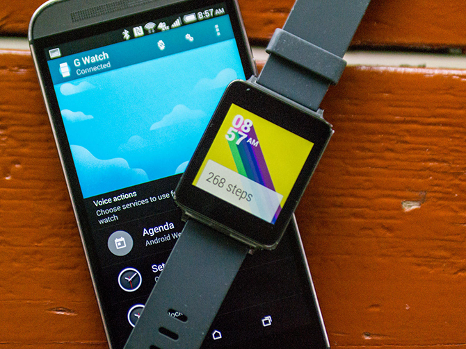 Why Android Wear faces a tougher fight than you think - CNET