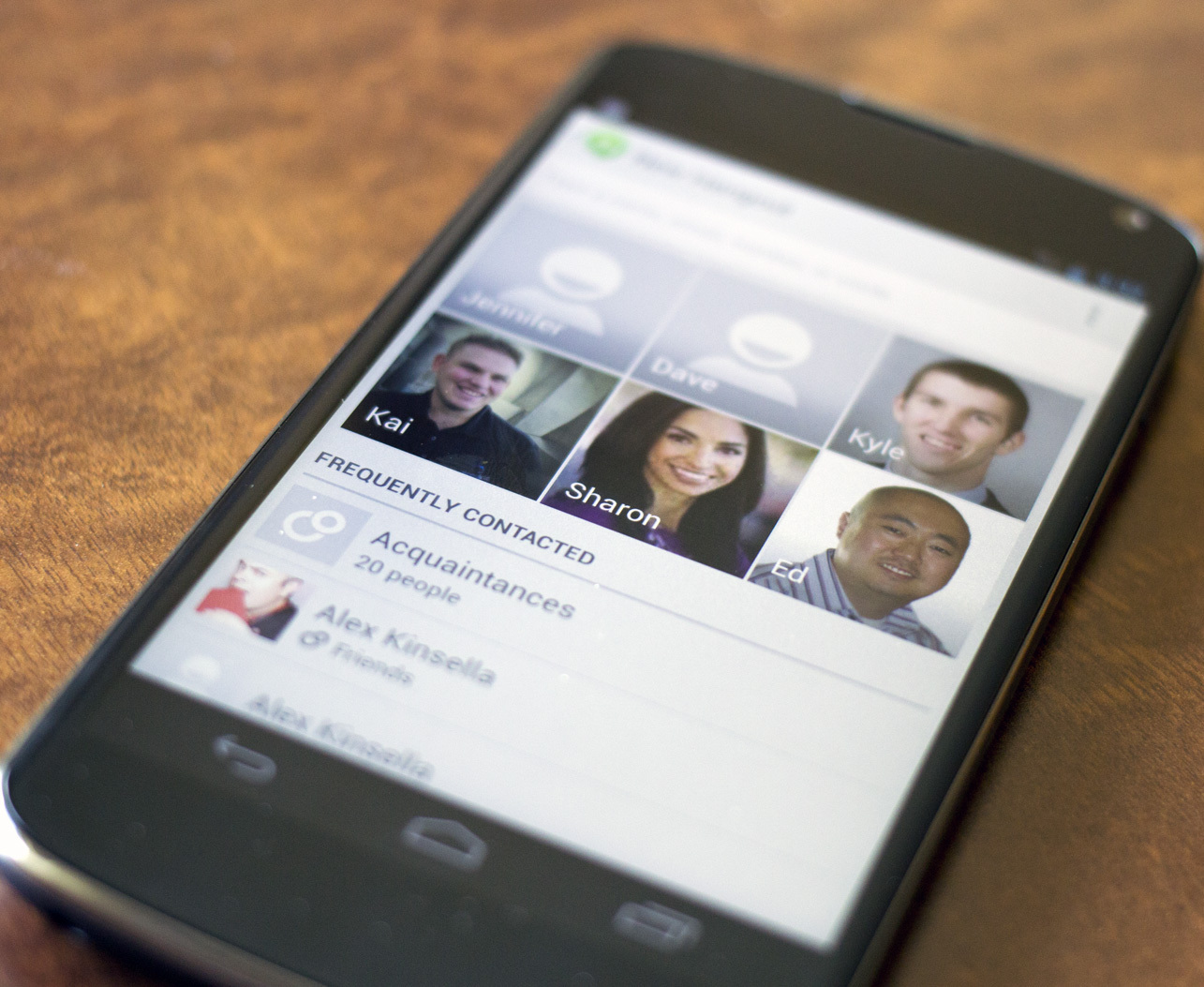 Google adds Hangouts feature