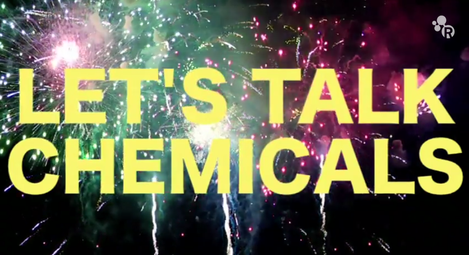 Video delivers the 'works' on fireworks - CNET