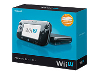 Nintendo Wii U Premium Set [Japan Import]