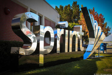 Sprint gets into the Google