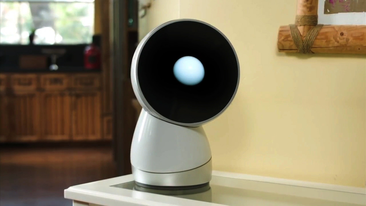 Video: 'Emotive' family robot assists and entertains, doesn't do windows, Ep. 166