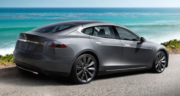 What happens when a $35,000 Tesla arrives? – CNET