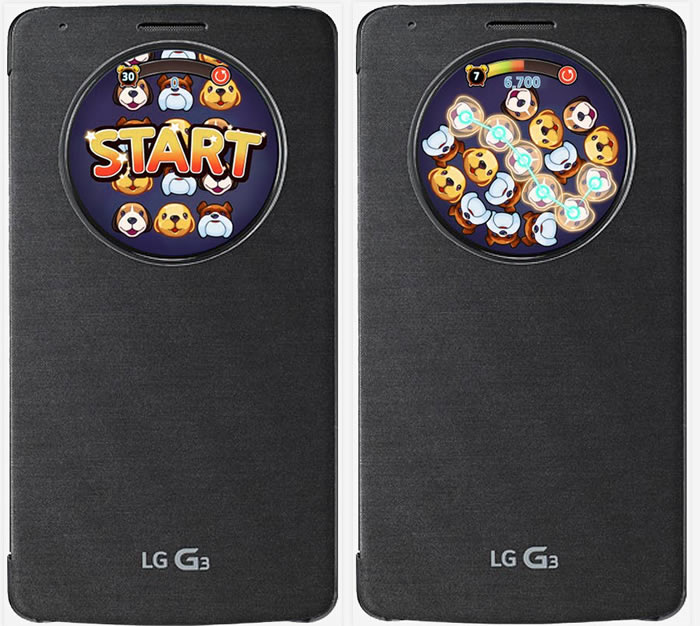 LG: Play this smartphone game