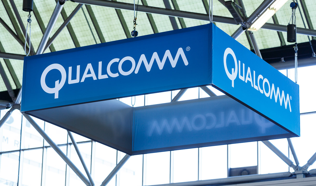 Qualcomm earnings rise, but