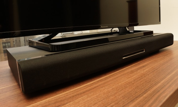 Philips Blu-Ray Surround Base