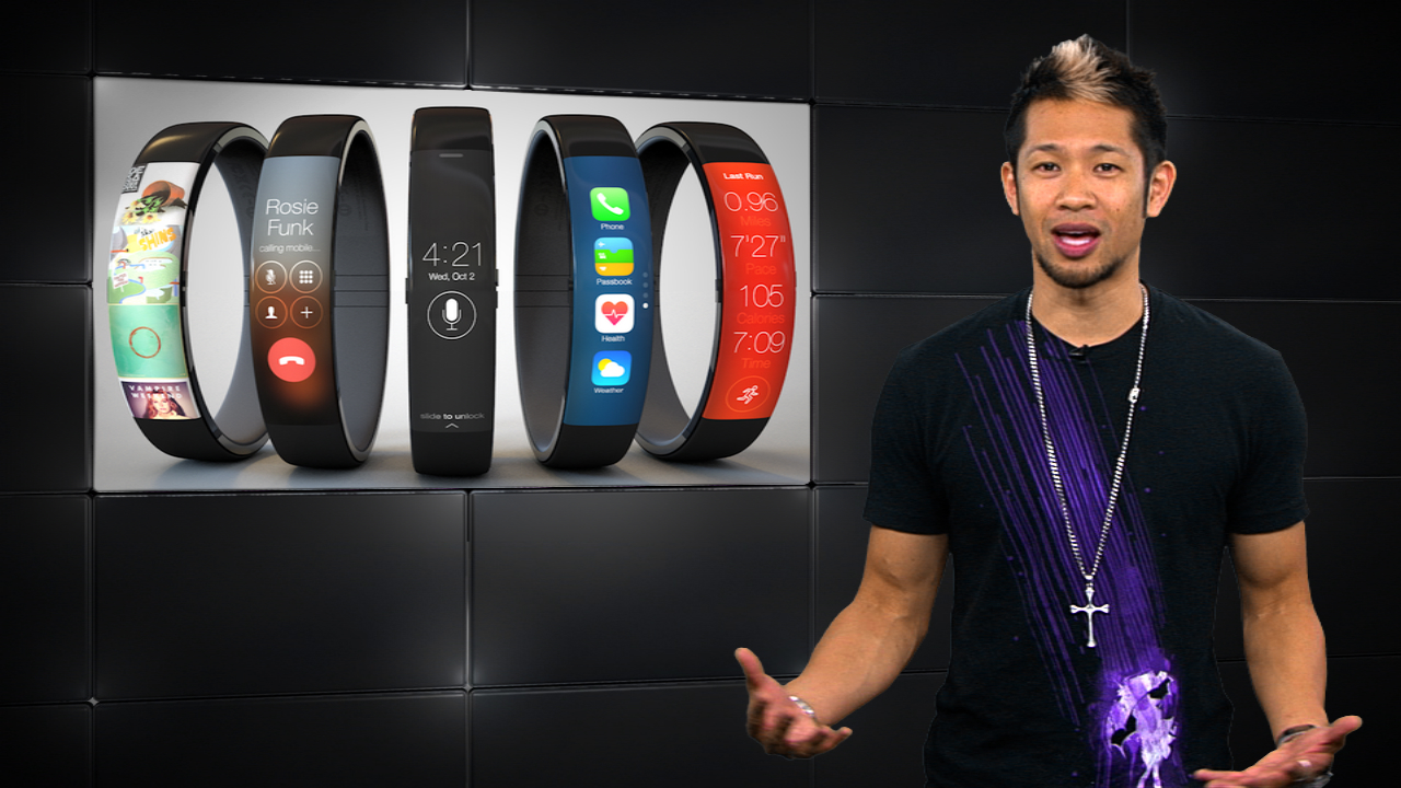 Video: Do you really want an iWatch?