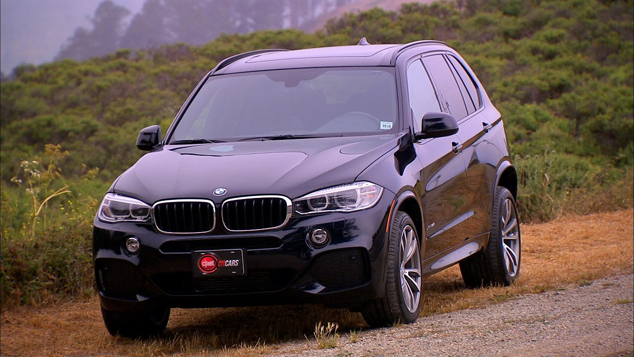 Video: 2014 BMW X5 xDrive35i