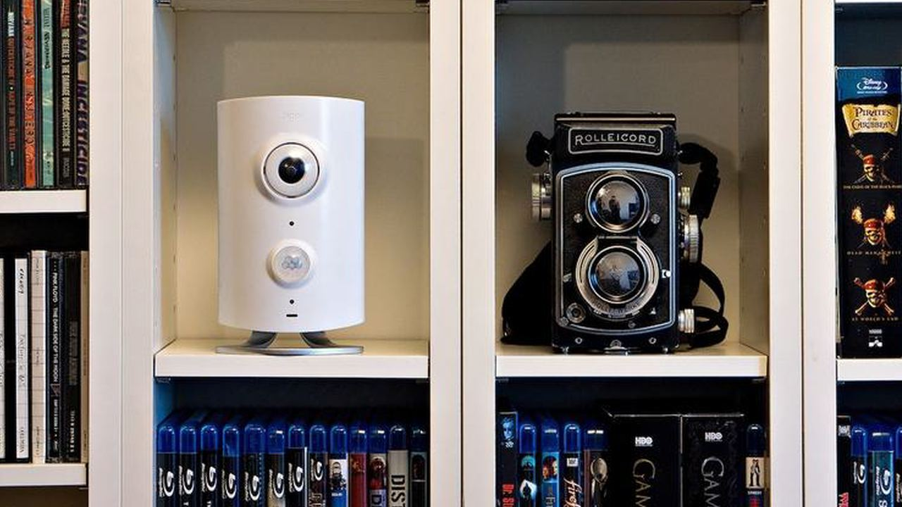 Video: DIY home security systems