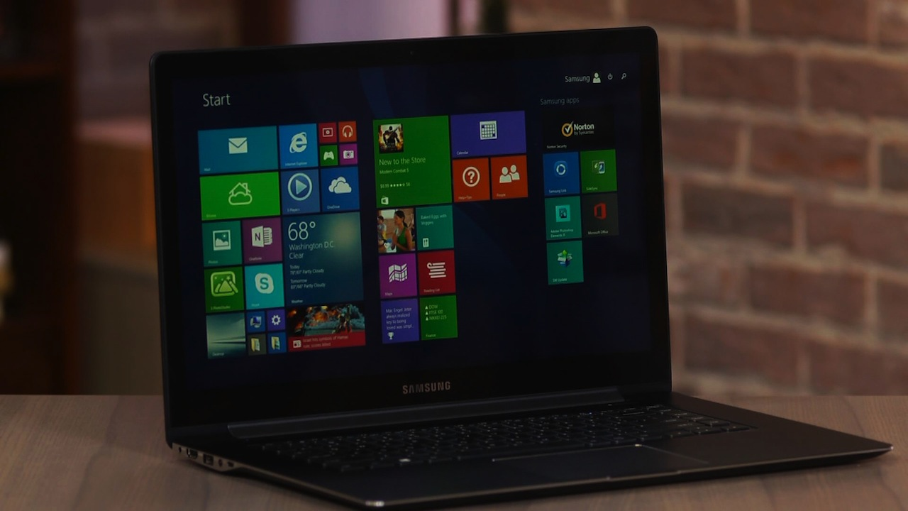 Video: Samsung's Ativ Book 9 2014 Edition is a premium 15-inch ultrabook with superb battery life