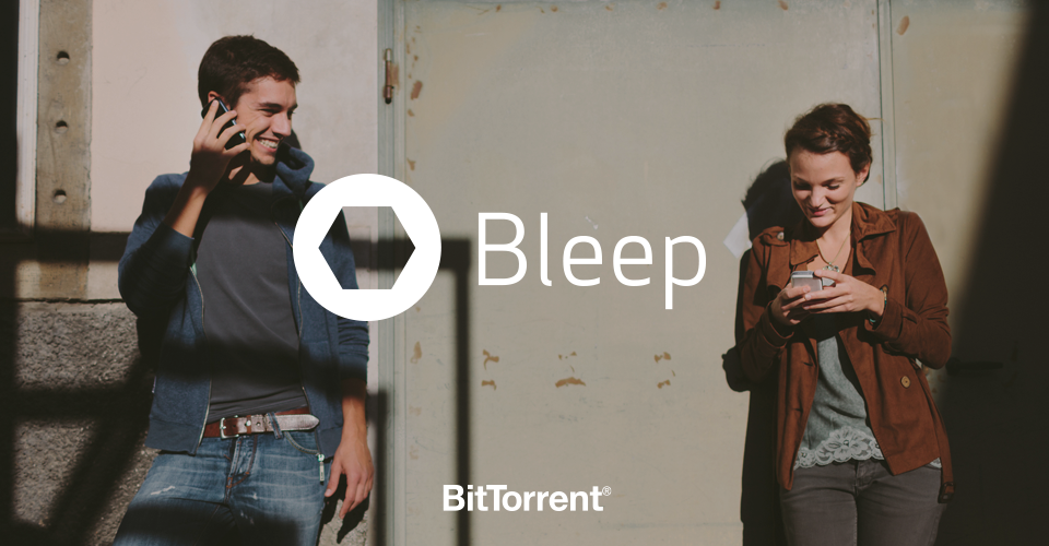 ​BitTorrent unwraps chat