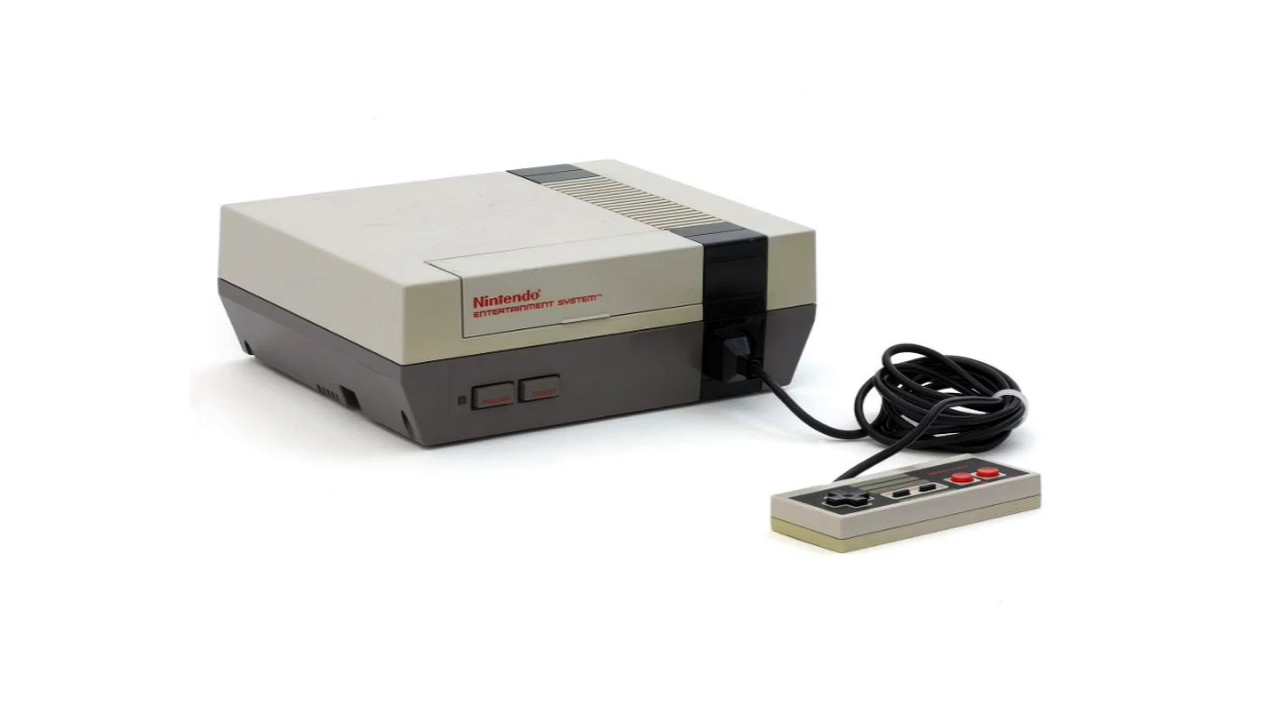 Video: Retro vistazo: el primer Nintendo NES