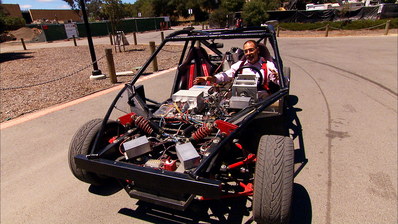 Video: Car Tech 101: The coming revolution in drive-by-wire cars