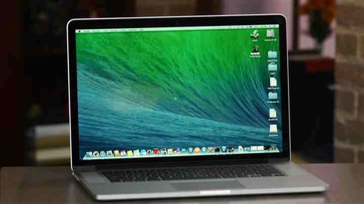 Video: Blink and you'll miss the small tweaks to this year's MacBook Pro