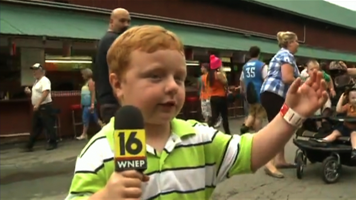 "Video: The 404 Show 1,533: ""Apparently"" kid wins the Internet, UberPool, Leak goes down"