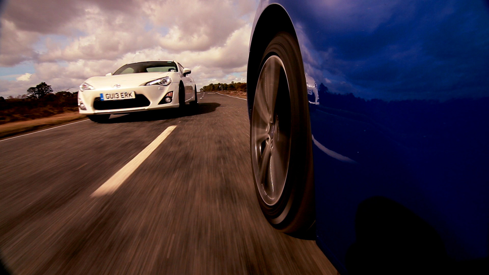 Video: Toyota plus Subaru equals awesome: The GT86 and BRZ story