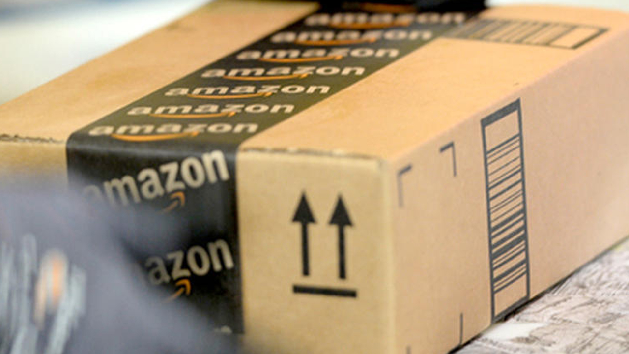 Video: Amazon, Google expand same-day shopping