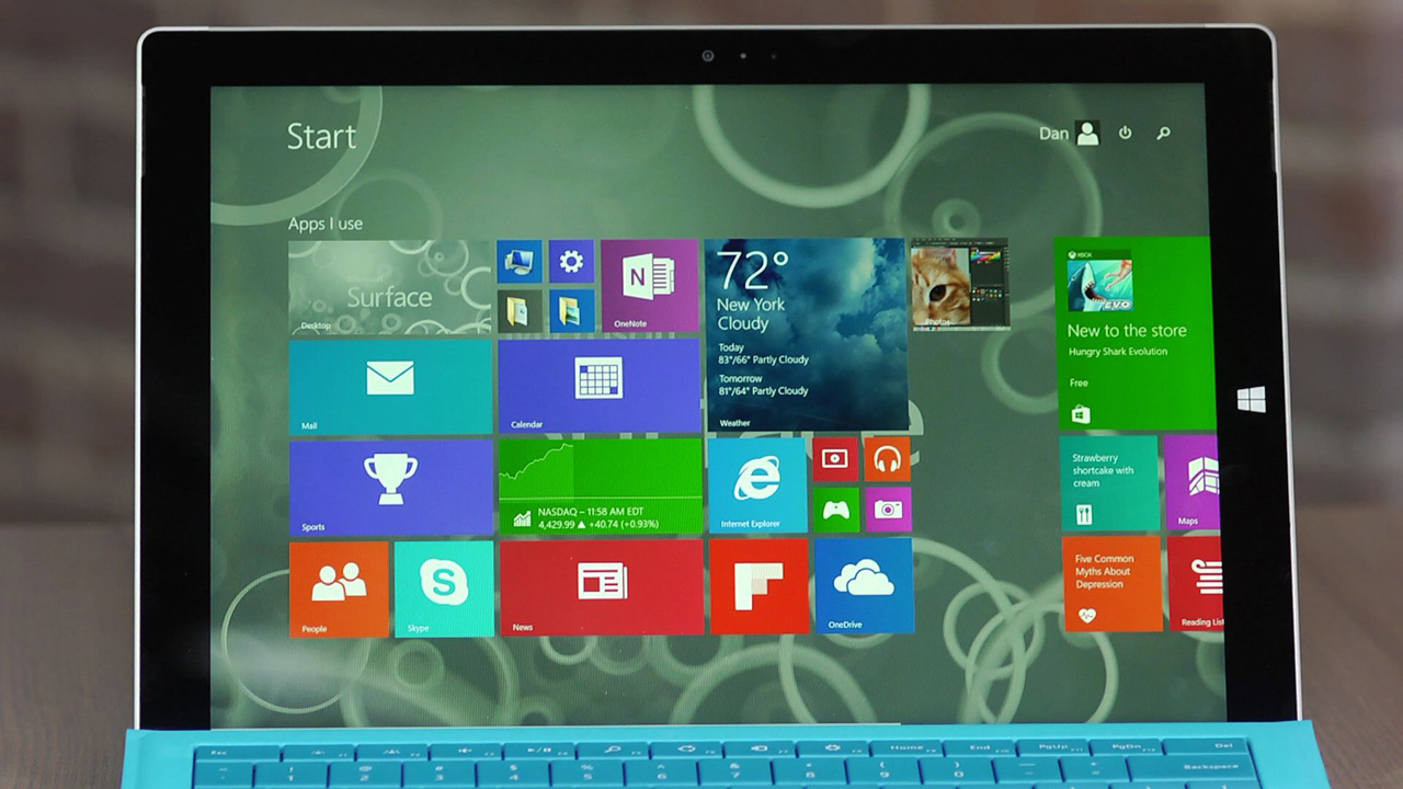 Video: 4 essential tips for using Windows 8.1