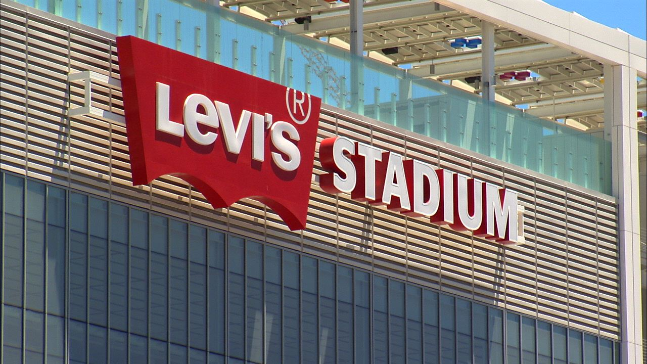 Video: 49ers Levi's Stadium: The stadium that Silicon Valley built
